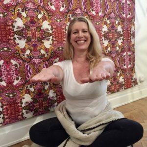 Yogiskt - en podd om yoga och meditation